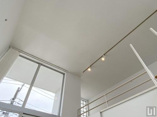 1K 26㎡タイプ - 洋室・天井