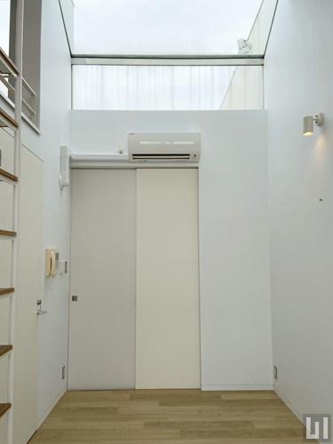 1K 26㎡タイプ - 洋室
