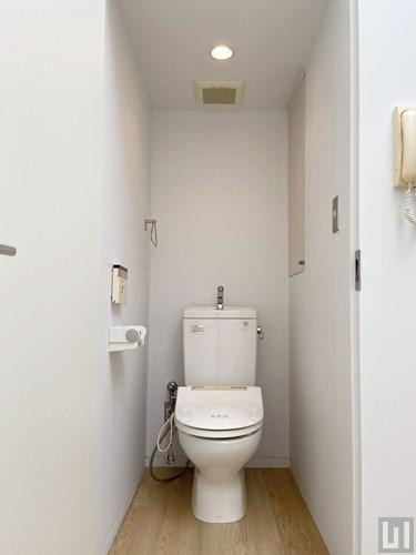 1K 26㎡タイプ - トイレ