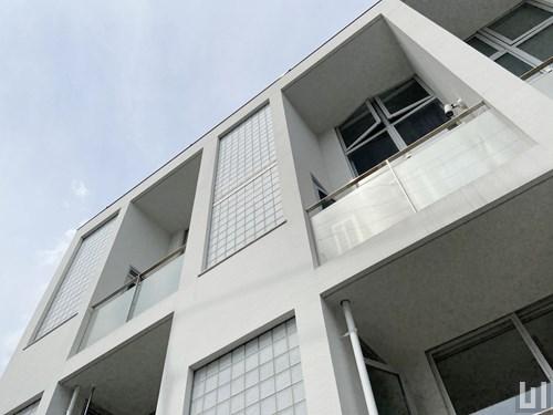 ライトハウス - マンション外観