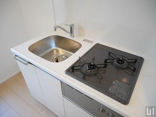 J1タイプ - キッチン