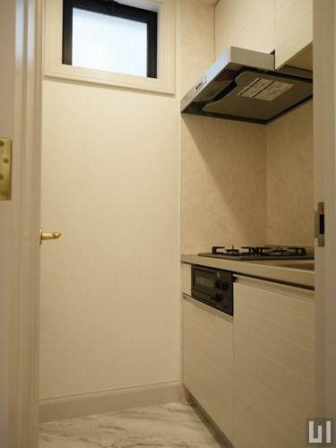 1R 85.07㎡タイプ - キッチン