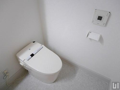 1R 85.07㎡タイプ - トイレ