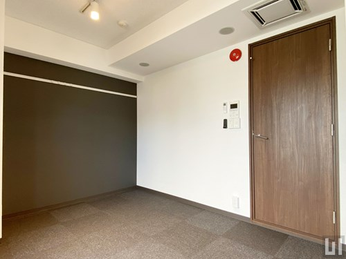 01号室タイプ - 防音室