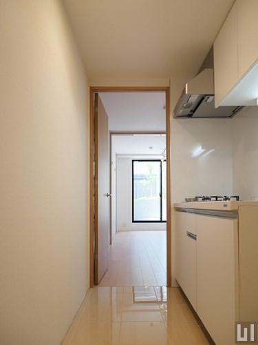 A1'タイプ - キッチン
