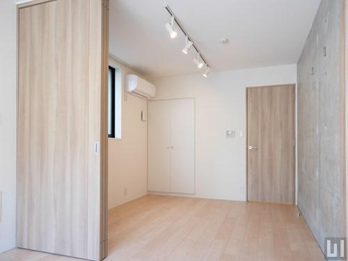 A1'タイプ - リビング・洋室