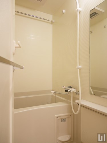 A4タイプ - バスルーム