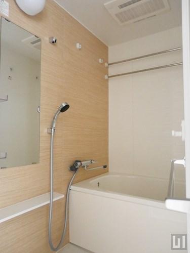 C3タイプ - バスルーム