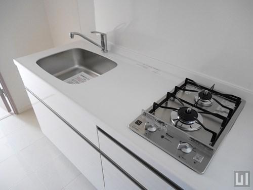 C3タイプ - キッチン