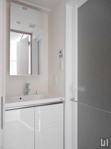 C3タイプ - 洗面室