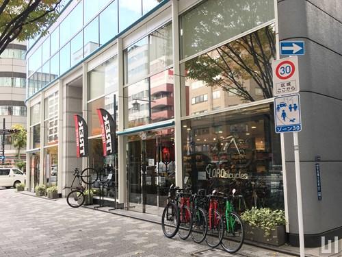 LORO bicycles 東日本橋店