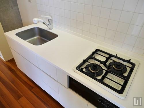1DK 42.71㎡タイプ - キッチン