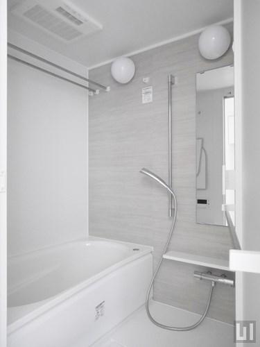1LDK 41.61㎡タイプ - バスルーム