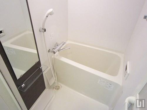 1K 25.15㎡タイプ - バスルーム