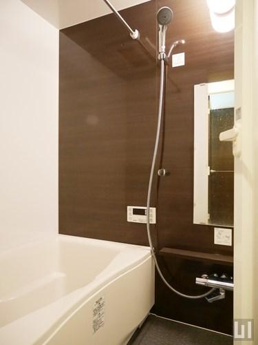 1LDK 43.18㎡タイプ - バスルーム