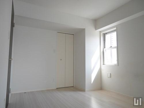 1LDK 43.18㎡タイプ - 洋室