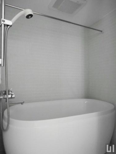 1R 34.25㎡タイプ - バスルーム