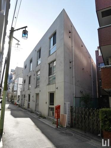 メゾンド学芸大 - マンション外観