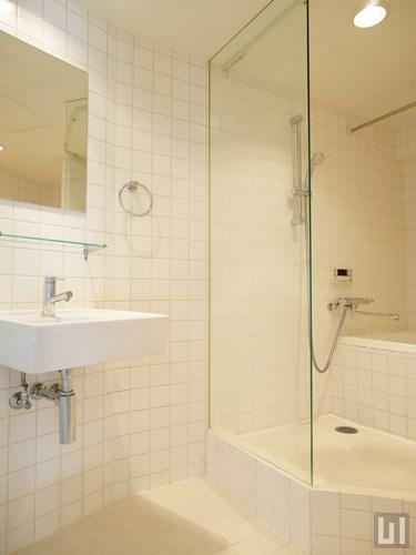 リノベーション - 洗面室