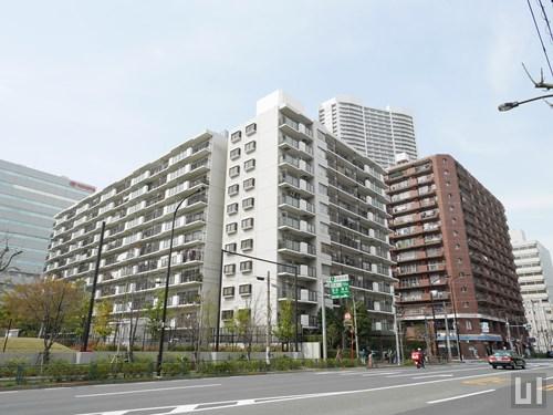メゾン田町 - マンション外観