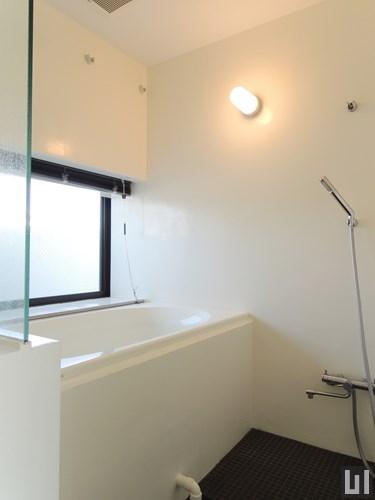 1LDK 40.80㎡タイプ - バスルーム