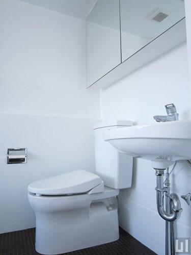 1LDKメゾネット 41.64㎡タイプ - 洗面室