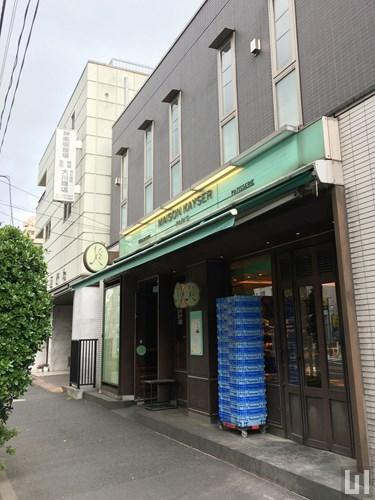 メゾンカイザー 神楽坂店