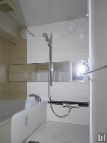 2LDK 110.31㎡タイプ - バスルーム