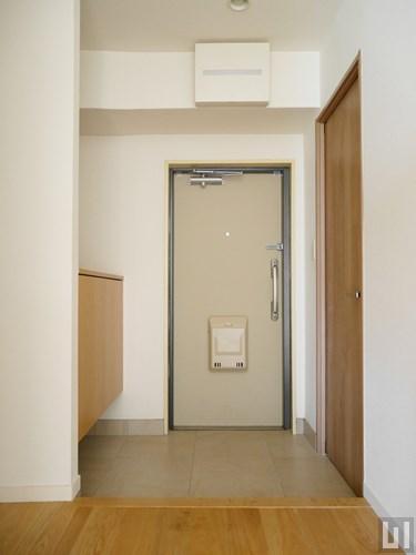 2LDK 110.31㎡タイプ - 玄関