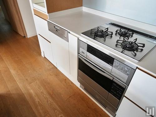 2LDK 110.31㎡タイプ - キッチン