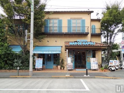 マルデナポリ 上野毛店