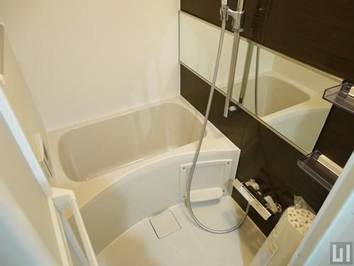 1DK 38.40㎡タイプ - バスルーム