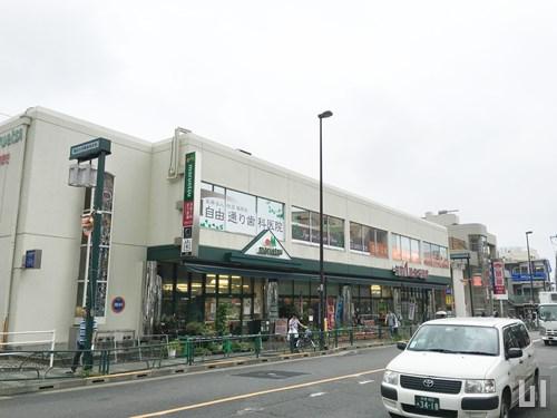 マルエツ 真中店