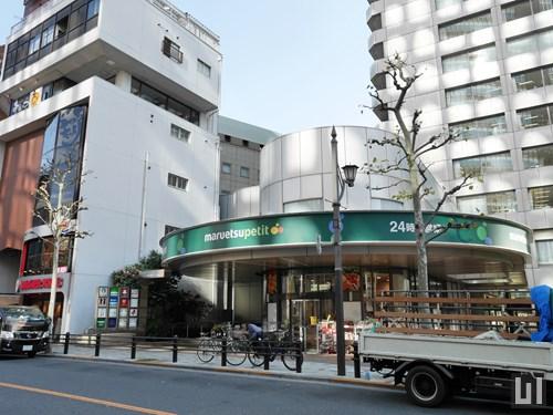 マルエツプチ 赤坂店