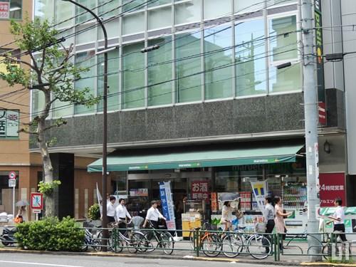 マルエツプチ 五反田店