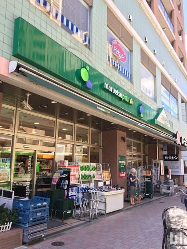 マルエツプチ 白金台店
