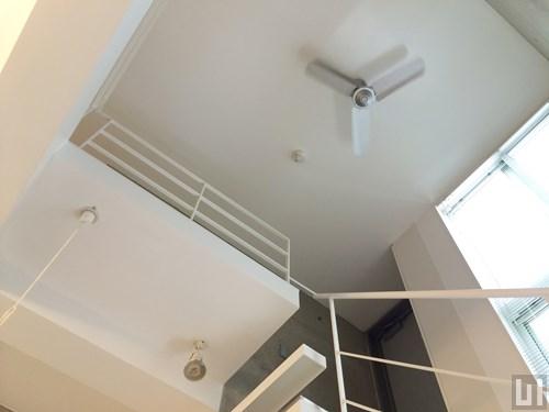 A1タイプ - 洋室・天井