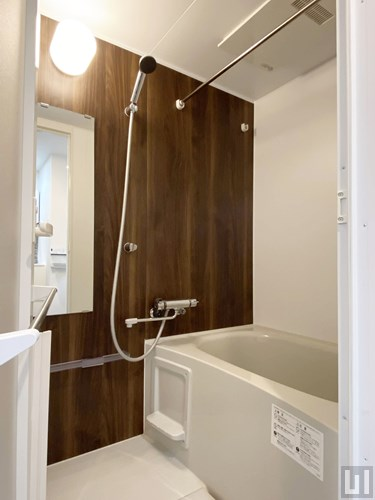1R 24.00㎡タイプ - バスルーム