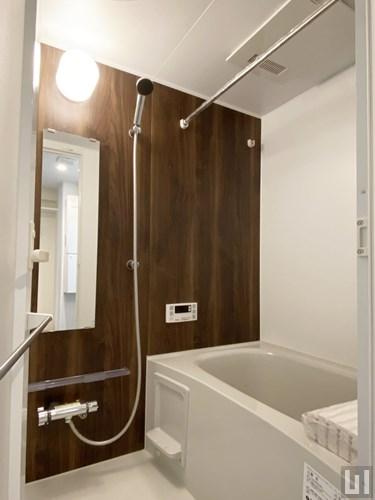 1LDK 41.57㎡タイプ - バスルーム