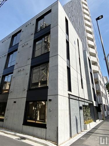 MDM駒沢大学 - マンション外観