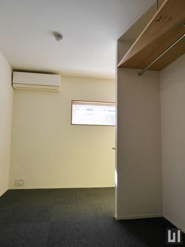 1DK 35.55㎡タイプ - 洋室