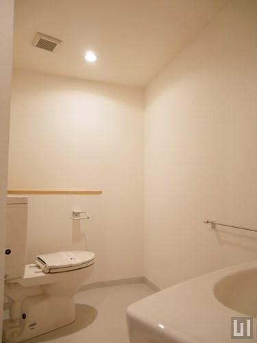 1DK 35.55㎡タイプ - 洗面室