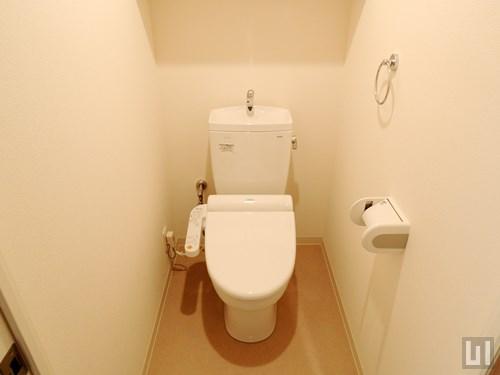 A2タイプ・ナチュラル - トイレ