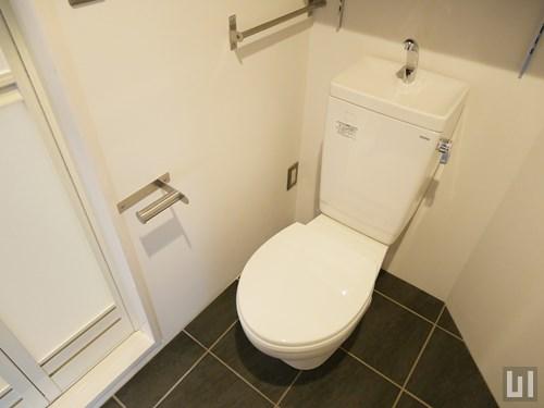 リノベーション 1R 28.47㎡ - トイレ