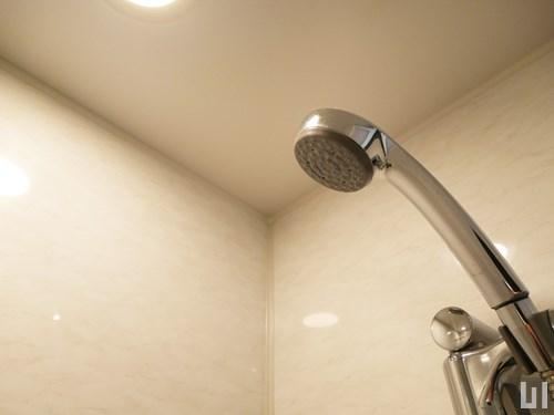 Aタイプ - バスルーム・シャワーヘッド