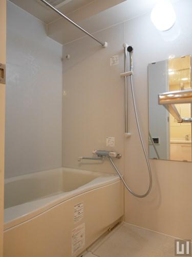 N1タイプ - バスルーム