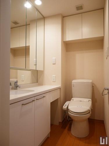 N1タイプ - 洗面室・トイレ