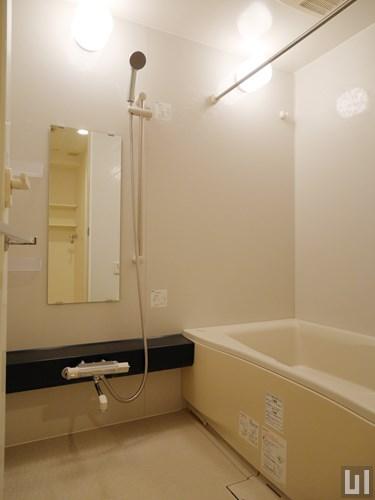 Yタイプ - バスルーム