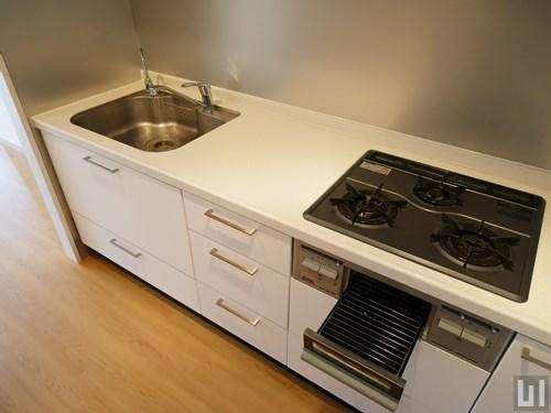 Yタイプ - キッチン