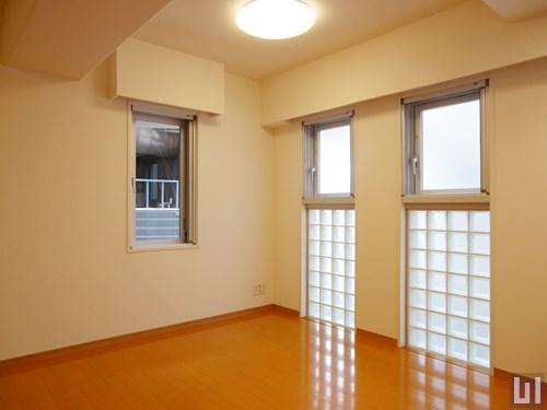 N2タイプ - 洋室